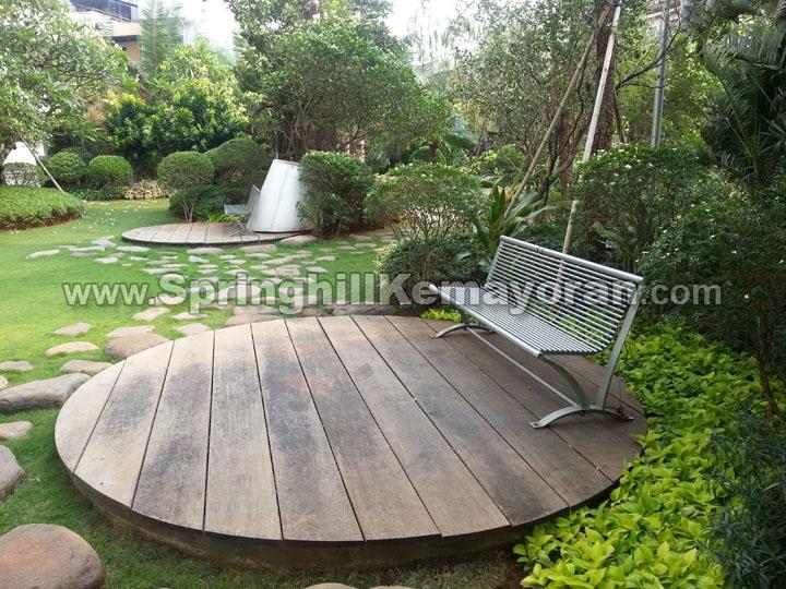 Fasilitas Royale Springhill Kemayoran