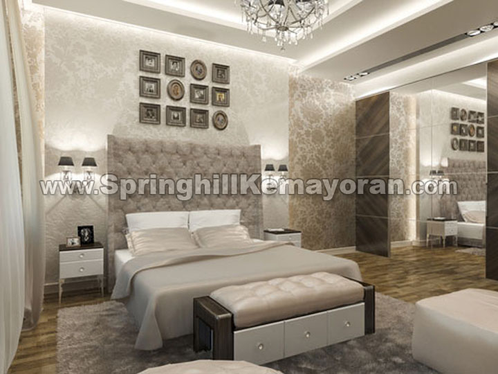Jasa Design Interior Kamar