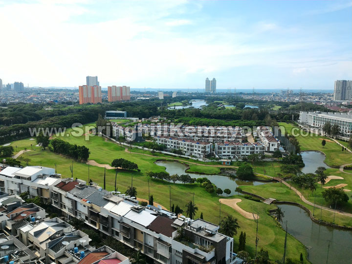 View Royale Springhill Kemayoran