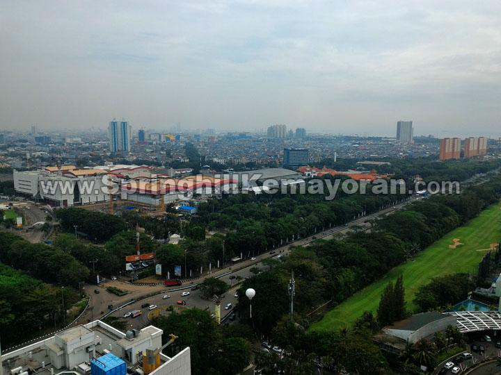 View Springhill Terrace Kemayoran