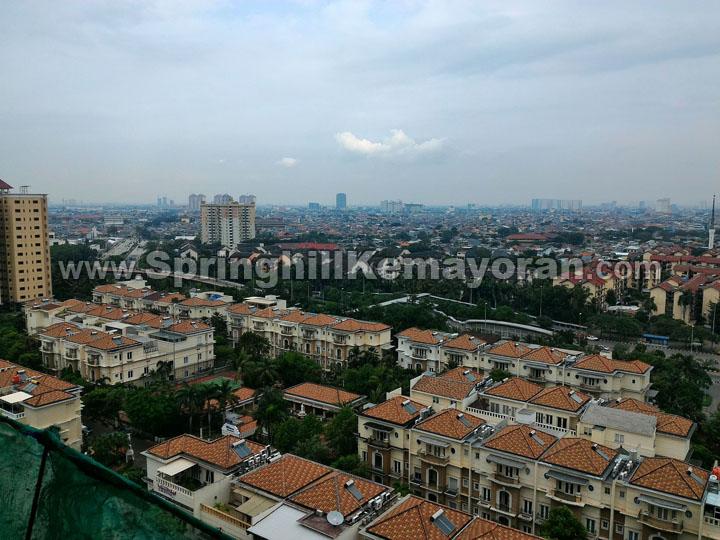 View Springhill Royale Suites Kemayoran