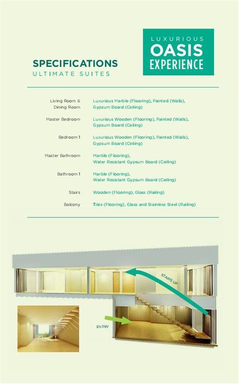 Springhill Royale Suites Kemayoran Ultimate