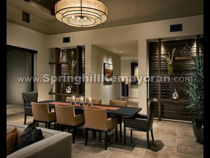 Jasa Design Interior Dapur