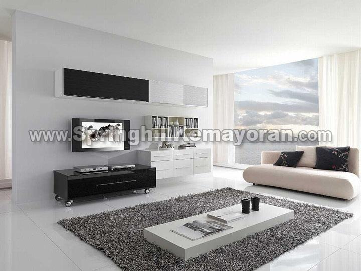 Jasa Design Interior Ruang Tamu